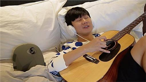 林俊傑,翻唱專輯-翻攝自林俊傑FB