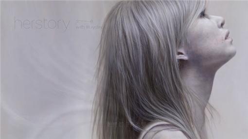 女也,五月天,翻唱專輯-翻攝自YOUTUBE https://www.youtube.com/watch?v=guwcn8XWCBI&feature=youtu.be