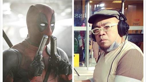 ▲圖/翻攝自Deadpool Movie臉書