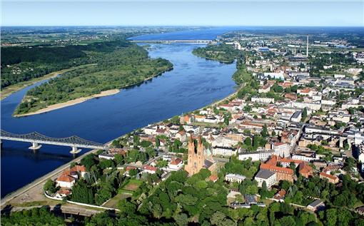 寂寞星球2016年十大推薦旅遊國度-波蘭 圖片來源:波蘭官方旅遊網站 http://www.poland.travel/en/cities-towns/wloclawek-%E2%80%93-the-copernicus-code