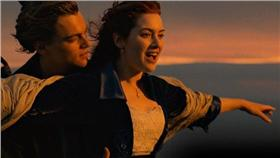 電影鐵達尼號 翻攝自鐵達尼號電影臉書 https://www.facebook.com/TitanicMovie