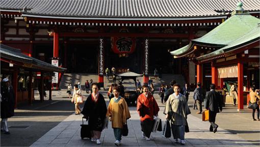 寂寞星球2016年十大推薦旅遊國度-日本 圖片來源:tokyotimes http://www.tokyotimes.com/top-5-tourist-traps-for-foreign-visitors-in-japan/