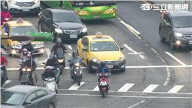 台北市忠孝橋、通車、行車、塞車