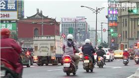 台北市忠孝橋、通車、行車、塞車、路況