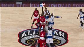 NBA明星賽,Kobe Bryant(圖/美聯社/達志影像)