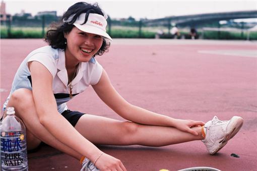 拉筋 ▲圖/攝影者chia ying Yang, flickr CC License