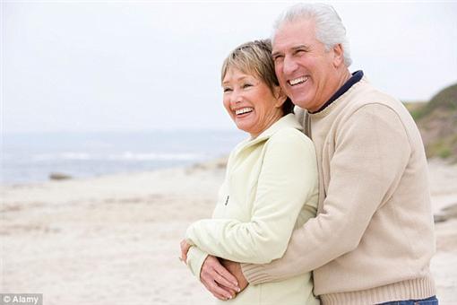 無性也快樂,老年夫妻的相處之道翻攝自每日郵報http://www.dailymail.co.uk/news/article-3443416/The-sexless-50s-One-four-couples-no-longer-make-love-insist-couldn-t-happier.html