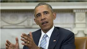 美國總統歐巴馬 圖/美聯社/達志影像