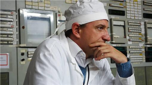 車諾比核電廠 圖/車諾比紀實團隊提供