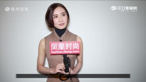 Jolin深V透視裝辣翻 紐約時裝周眾星雲集