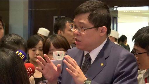 「秀」遺囑接長榮總裁 大房不滿張國煒