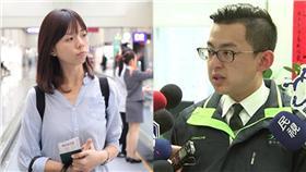洪慈庸、卓冠廷/臉書、資料照