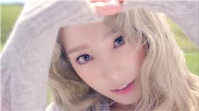 太妍,youtube,少女時代