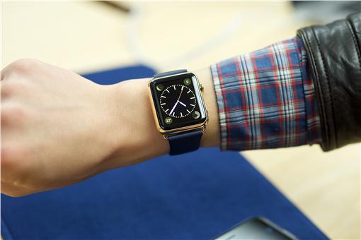 APPLE,iPhone,Apple Watch▲圖/美聯社/達志影像