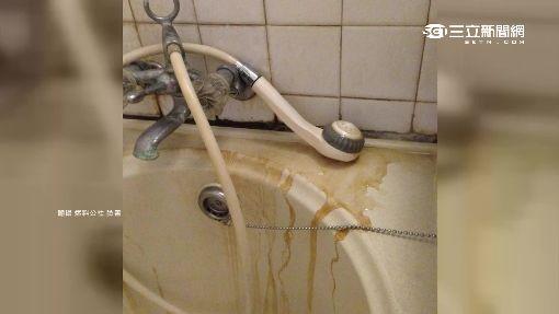 控恐怖旅社難入眠 浴室黃水床毛髮