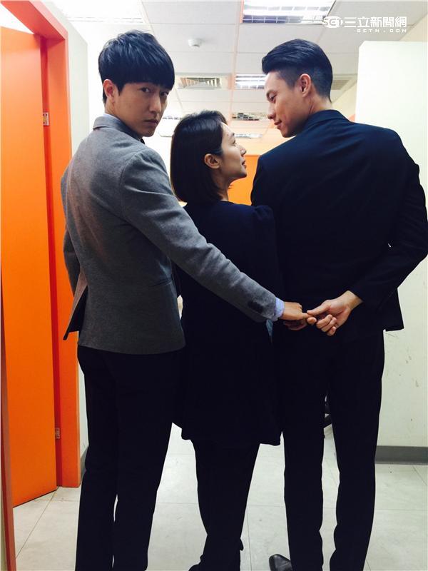 《戀愛鄰距離》邱昊奇、劉書宏出櫃?