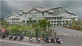 慈濟醫院,台中(Google map)
