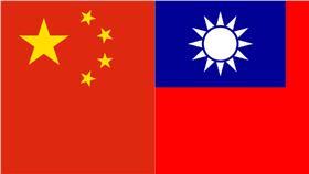 五星旗,中國,中華民國,國旗-翻攝自維基百科;三立新聞網組圖
