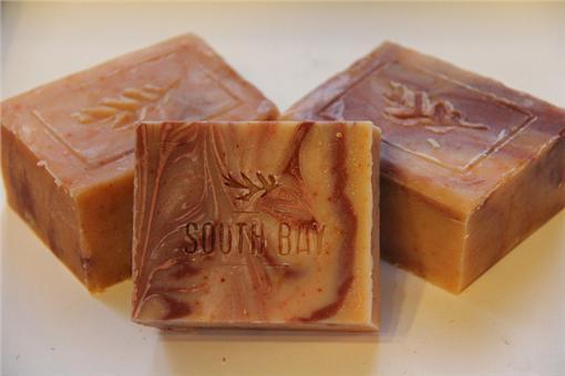 手工皂,肥皂,手工肥皂(圖/攝影者M Car, flickr CC License)https://flic.kr/p/bBic7g