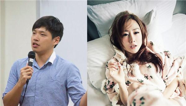陳為廷、Tiffany Chen T妹臉書
