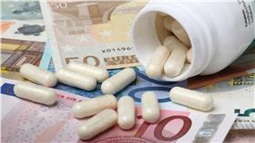 C Drug,C肝,新藥,臨床,實驗,昂貴,藥丸(圖/美聯社/達志影像)