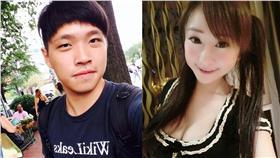 陳為廷,T妹,邀約▲圖/翻攝自陳為廷、Tiffany Chen T妹 粉絲團臉書