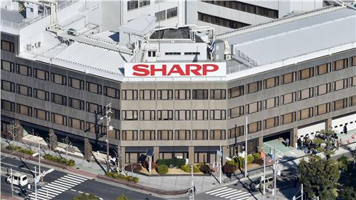 夏普(SHARP)/圖/路透社/達志影像