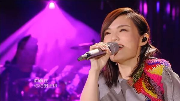 徐佳瑩、我是歌手4/YouTube