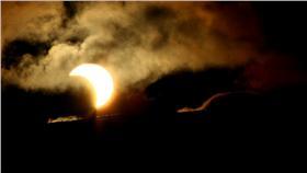 日食 ▲圖/攝影者Nestor Galina, flickr CC License https://goo.gl/JWqCeW