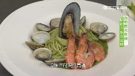 南部美食現撈蝦義麵1800
