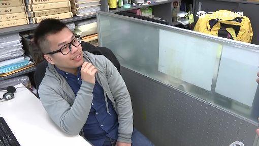 """""""滷蛋王""""雪恥! 蘇嘉全讚高志鵬口條清晰"""