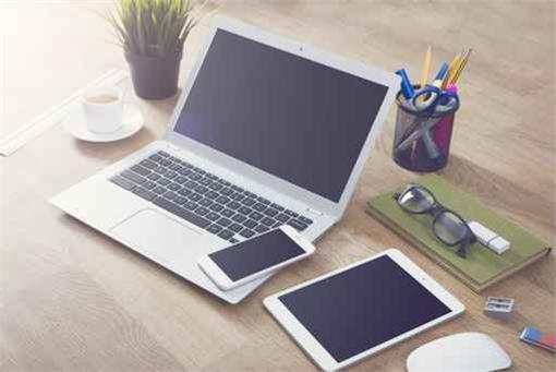 iphone、macbook、studio A、蘋果/達志影像/美聯社