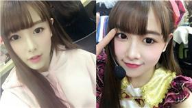 唐安琪,SNH48,微博
