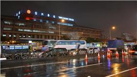 台北車站▲圖/攝影者Cheng-en Cheng, flickr CC License https://www.flickr.com/photos/rail02000/16124421472/
