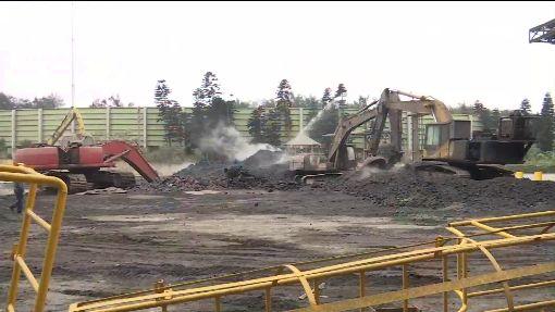 160萬噸廢爐渣流竄 公會轟:無政府狀態