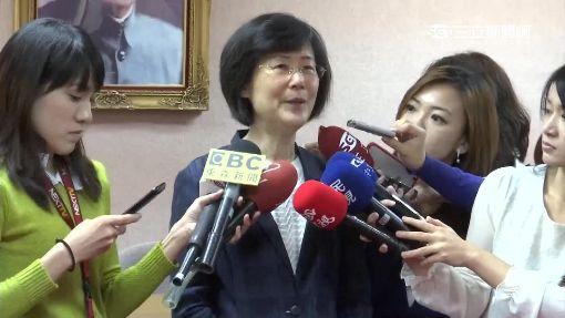 """憲兵違程序在先 羅瑩雪反嗆媒體""""越報越扯"""""""
