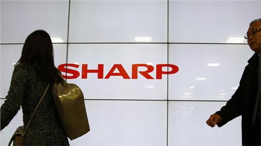 SHARP,夏普-▲(圖/達志影像/美聯社)