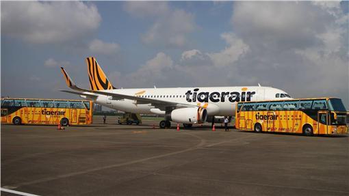 台灣虎航在每周三固定推出的TigerWoW,今(9)天推出三條東南亞航線的限時促銷。(圖/虎航臉書)
