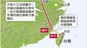 京台高鐵/http://opinion.huanqiu.com/editorial/2016-03/8674202.html