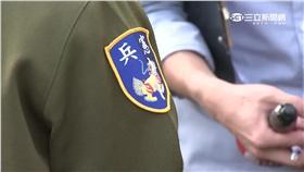 憲兵濫搜惹議/資料照
