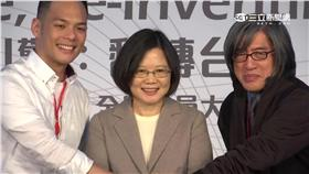 詹宏志,蔡英文,入閣,電子商務