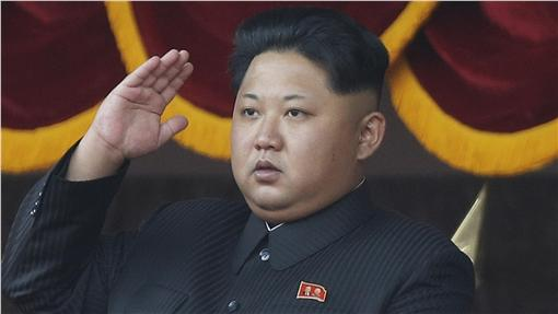 北韓最高領導人金正恩(圖/美聯社/達志影像)
