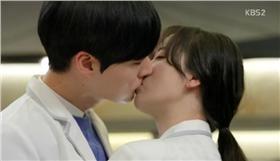 安宰賢,具惠善/翻攝自KBS