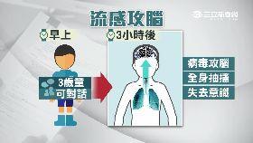 童流感侵腦1200