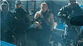 《湯姆克蘭西:全境封鎖》遊戲畫面。(圖/UBISOFT提供)