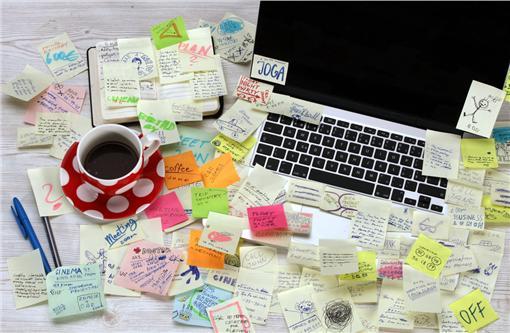 3M,便利貼,Post-it,發明,艾姆隆,專利,提告▲圖/達志影像