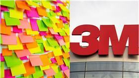3M,便利貼,Post-it,發明,艾姆隆,專利,提告 ▲圖/達志影像