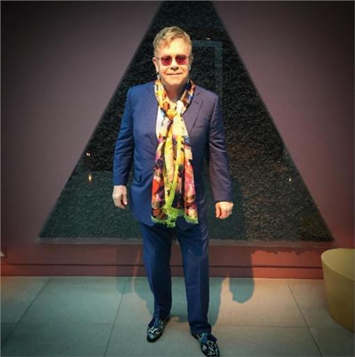 艾爾頓強(Elton John)/ig