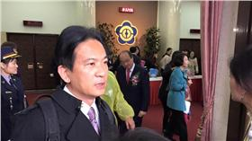 林俊憲 翻攝臉書