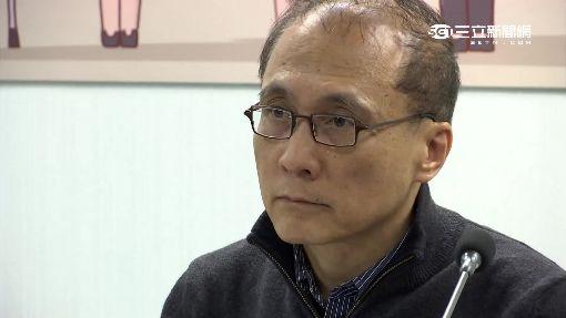 """最宅閣揆!林全愛打電動 師生戀""""超疼妻"""""""